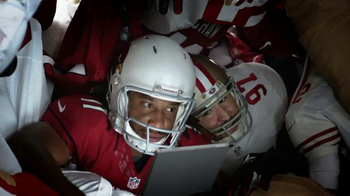 VISA Checkout TV Spot, 'Fumble: Larry's Ball' - Thumbnail 4
