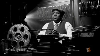 Fandango TV Spot, 'Miles Mouvay: Great Moments' Featuring Kenan Thompson - Thumbnail 3