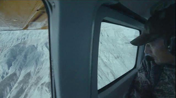 2016 Ram 2500 Outdoorsman TV Spot, 'Stay Inside' - Thumbnail 5