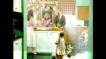 S.C. Johnson & Son TV Spot, 'Through the Years: A Thanksgiving Love Story' - Thumbnail 6