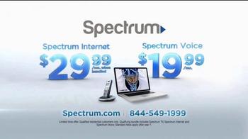 Spectrum TV Spot, 'Full Power of Spectrum' - Thumbnail 8