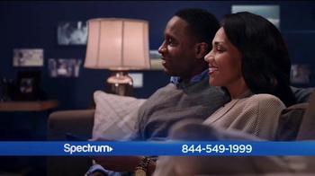 Spectrum TV Spot, 'Full Power of Spectrum' - Thumbnail 1