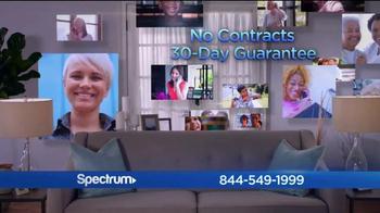 Spectrum TV Spot, 'Full Power of Spectrum' - Thumbnail 7
