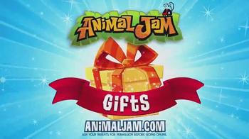 National Geographic Animal Jam TV Spot, 'Happy Jamaalidays!' - Thumbnail 5