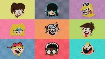 Aquabeads Ultimate Design Studio TV Spot, 'Nickelodeon: The Loud House'