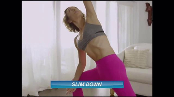 3 Week Yoga Retreat TV Spot, 'Slim Down and Increase Flexibility'