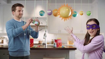 McDonald's Happy Meal TV Spot, 'Journey Through Space' - 763 commercial airings