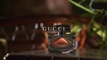 Gucci Bamboo TV Spot, 'Bird Cage' Featuring Polina Oganicheva - 1495 commercial airings