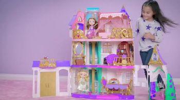 Sofia the First Enchancian Castle TV Spot, 'Disney Junior: Explore' - 89 commercial airings