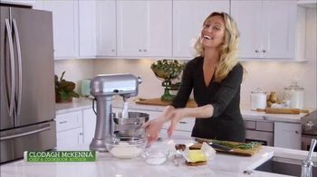 Kerrygold TV Spot, 'Chef Clodagh McKenna's Butter Cookies' - 38 commercial airings