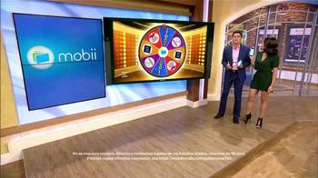 Mobii TV Spot, 'Univision: juego de la ruleta' [Spanish] - Thumbnail 8