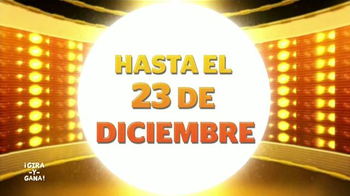 Mobii TV Spot, 'Univision: juego de la ruleta' [Spanish] - Thumbnail 2