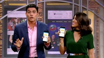 Mobii TV Spot, 'Univision: juego de la ruleta' [Spanish] - Thumbnail 3