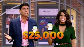 Mobii TV Spot, 'Univision: juego de la ruleta' [Spanish] - Thumbnail 4