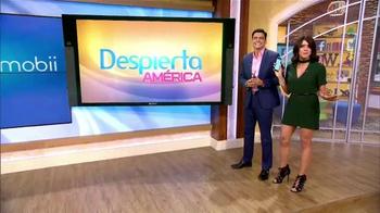 Mobii TV Spot, 'Univision: juego de la ruleta' [Spanish] - Thumbnail 5
