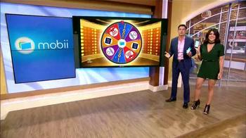 Mobii TV Spot, 'Univision: juego de la ruleta' [Spanish] - Thumbnail 6