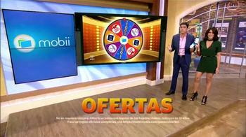 Mobii TV Spot, 'Univision: juego de la ruleta' [Spanish] - Thumbnail 7