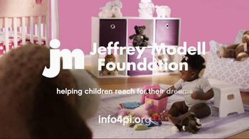 Jeffrey Modell Foundation TV Spot, 'When I Grow Up... I Want To Be' - Thumbnail 8