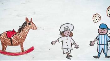 Jeffrey Modell Foundation TV Spot, 'When I Grow Up... I Want To Be' - Thumbnail 3