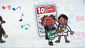 Jeffrey Modell Foundation TV Spot, 'When I Grow Up... I Want To Be' - Thumbnail 4