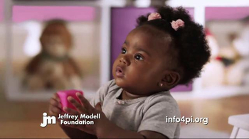 Jeffrey Modell Foundation TV Spot, 'When I Grow Up... I Want To Be'