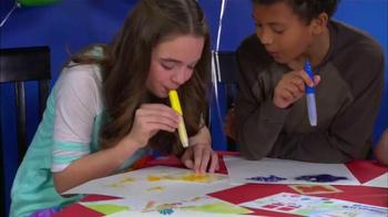 Airbrush Magic TV Spot, 'Wow' [Spanish]