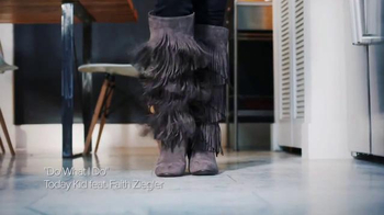 Shoedazzle.com TV Spot, 'Dance' Song by Today Kid, Faith Ziegler - Thumbnail 1