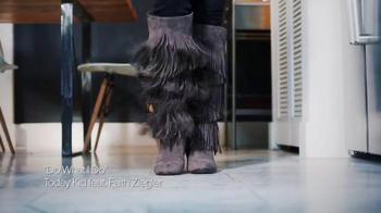 Shoedazzle.com TV Spot, 'Dance' Song by Today Kid, Faith Ziegler - Thumbnail 1