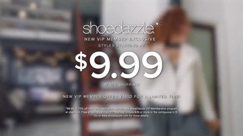Shoedazzle.com TV Spot, 'Dance' Song by Today Kid, Faith Ziegler - Thumbnail 10