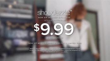 Shoedazzle.com TV Spot, 'Dance' Song by Today Kid, Faith Ziegler - Thumbnail 10