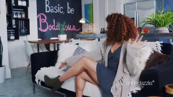 Shoedazzle.com TV Spot, 'Dance' Song by Today Kid, Faith Ziegler - Thumbnail 6