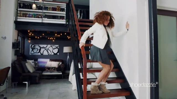 Shoedazzle.com TV Spot, 'Dance' Song by Today Kid, Faith Ziegler - Thumbnail 8