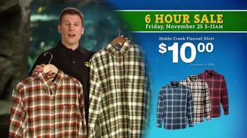 Bass Pro Shops 6 Hour Sale TV Spot, 'Jeans & Drones' - Thumbnail 5