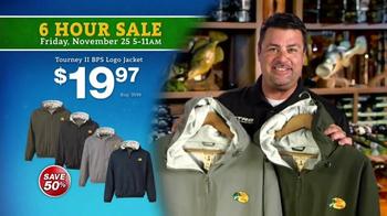 Bass Pro Shops 6 Hour Sale TV Spot, 'Jeans & Drones' - Thumbnail 6