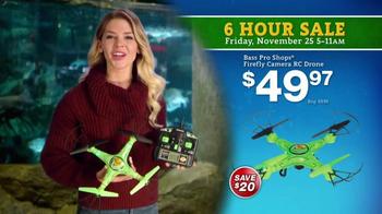 Bass Pro Shops 6 Hour Sale TV Spot, 'Jeans & Drones' - Thumbnail 7