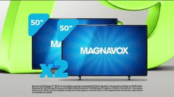 Aaron's 7 Días de Black Friday TV Spot, 'Televisores smart' [Spanish]