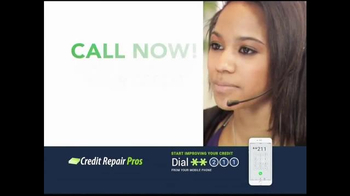 Credit Repair Pros TV Spot, 'Address Unfairly Reported Items' - Thumbnail 9
