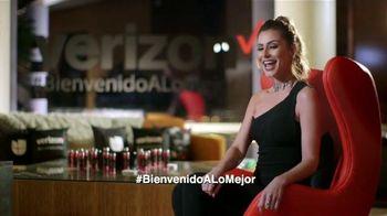 Verizon TV Spot, '2016 Latin Grammys VIP' con Nastassja Bolívar [Spanish] - 1 commercial airings