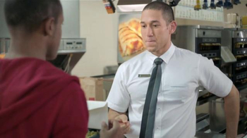 McDonald's TV Spot, 'El mejor trabajo' [Spanish] - Thumbnail 3