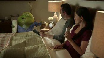 Mucinex DM TV Spot, 'Tos de noche' [Spanish]