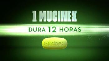 Mucinex DM TV Spot, 'Tos de noche' [Spanish] - Thumbnail 9