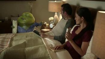 Mucinex DM TV Spot, 'Tos de noche' [Spanish] - Thumbnail 4