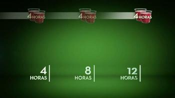 Mucinex DM TV Spot, 'Tos de noche' [Spanish] - Thumbnail 8