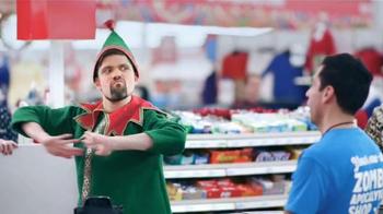 Kmart TV Spot, 'Duende bailador' [Spanish]