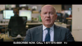 The Wall Street Journal TV Spot, '2016 Presidential Election' - Thumbnail 7