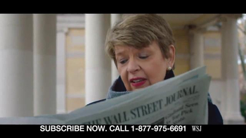 The Wall Street Journal TV Spot, '2016 Presidential Election' - Thumbnail 8