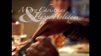 Sanderson Farms TV Spot, 'Merry Christmas and Happy Holidays' - Thumbnail 4