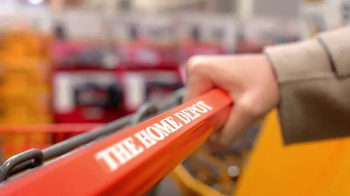 The Home Depot Black Friday Savings TV Spot, 'Herramientas' [Spanish] - Thumbnail 1