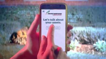 Quicken Loans Rocket Mortgage TV Spot, 'Get a Home Loan Fast' - Thumbnail 6