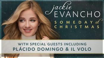 Jackie Evancho
